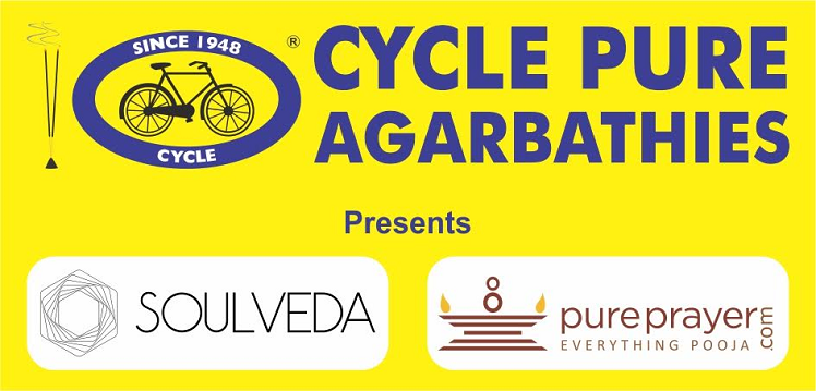 Cycle Pure Agarbathies presents – Pureprayer and Soulveda