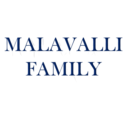 Malavalli Family