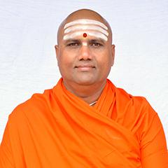<h3><font color=&quot;#b7220b&quot;>Sri Purushothamananda Puri Swamiji</font></h3>