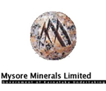 Mysore Minerals Limited